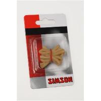SIMSON 020508 VENTIELSLANG OP KAART