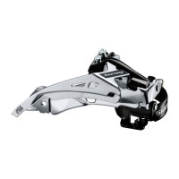SHIMANO TOURNEY FD-TY700 VOORDERAILLEUR TRIPLE TOPP PULL 34.9 MM