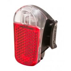 IKZILIGHT VERLICHTINGSSET 1W-LED BRACKET RUBBER BLISTER 1431161