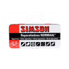 SIMSON 020004 REPARATIEDOOS NORMAAL 100654