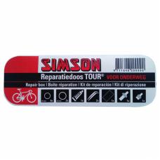 SIMSON 020009 REPARATIEDOOS TOUR 146413