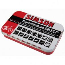 SIMSON 020010 REPARATIEDOOS SELECT 118733