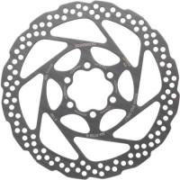 SHIMANO REMSCHIJF SM-RT66-M 180MM 6 BOUTBEVESTIGING OEM