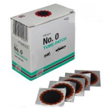 STECO TOER VOORDRAGER 20X20X30 GLANS ZWART 30.022.1