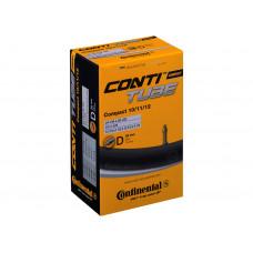 """CONTINENTAL BINNENBAND DV-01 COMPACT 10/11/12"""" (44-194>62-222) DOOSJE"""