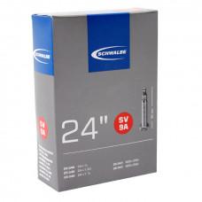 SCHWALBE BINNENBAND SV-09A 24X1.00-1.75 (20/28-540/451) 40MM