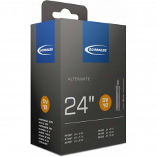 SCHWALBE BINNENBAND DV-10 24X1.75X2/2.125 40MM