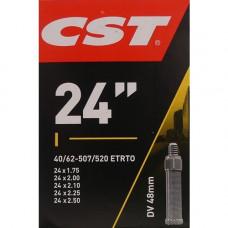 CST BINNENBAND 24X1.75-2.25 (40/62-507/520) 40MM DV 071002