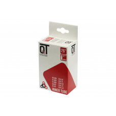 QT CYCLE TECH BINNENBAND AV-13 40MM 47/62-559 26X1.75 2217375