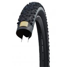SCHWALBE BUITENBAND 121/2X1.90 47-203 BLACK JACK ZWART