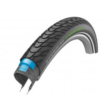 SCHWALBE BUITENBAND 16X1.35 ( 35-349 ) MARATHON PLUS SMART GUARD