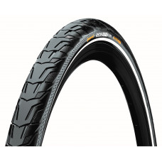 SCHWALBE BUITENBAND 26X2.35 (60-559) BIG APPLE ZWART