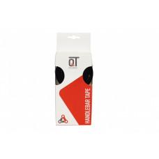 QT CYCLE TECH SET STUURLINT KURK ZWART BLISTER 0502055