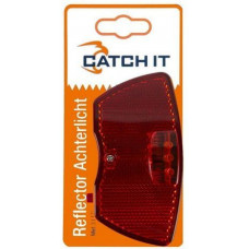 CATCH-IT ACHTERLICHT 3XLED 80 MM BLISTER 1505850