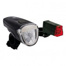 BUCHEL TRIO LUX LED VERLICHTINGSET 40 LUX BLISTER