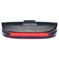 "SIMSON 022008 USB LED LAMP ""LINE"" ROOD 3 LUX 20 LEDS"