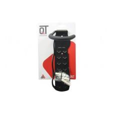 QT CYCLE TECH FIETS MUURSTEUN/OPHANGBEUGEL BLISTER 0200896