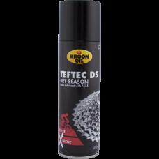 KROON OIL TEFTEC KETTINGSPRAY DRY 300ML (DROOG) 22001