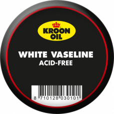 KROON OIL WHITE WITTE VASELINE BLIK 65 ML 03010
