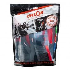 CYCLON BORSTELSET VOOR FIETSREINIGING BP0100