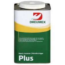 DREUMEX HANDREINIGER PLUS 4.5L BLIK