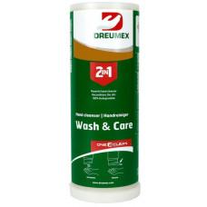 DREUMEX HANDREINIGER WASH & CARE 3L ONE2CLEAN CARTRIDGE