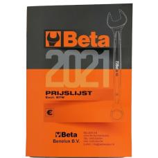 BETA CATALOGUS 2021 WERKPLAATSGEREEDSCHAPPEN