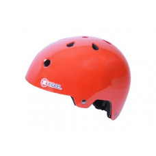CYCLE TECH HELM XCOOL 2.0 ROOD 48-54 CM MAAT S BLISTER 2810903