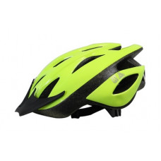 CYCLE TECH HELM FLUO PEARL MEDIUM 54-58 CM BLISTER 2810203