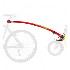 TRAIL-GATOR AANHANGFIETS STANG ROOD