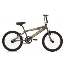 BMX FREESTYLE 20 INCH TORNADO KAKI CAMOUFLAGE 2000023