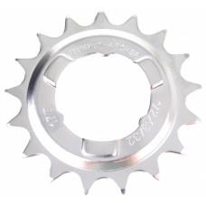 CYCLE TECH HANDVAT KINDER ZWART BLISTER