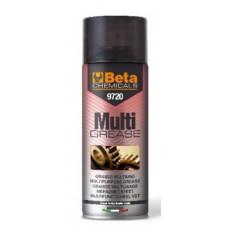 BETA 9720 MULTIFUNCTIONEEL SMEERVET 400ML